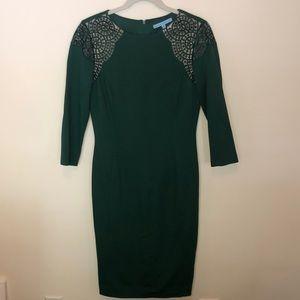 Gorgeous Antonio Melani 3/4 Sleeve Dress